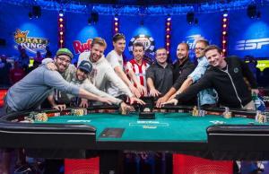 Live Pokerturniere